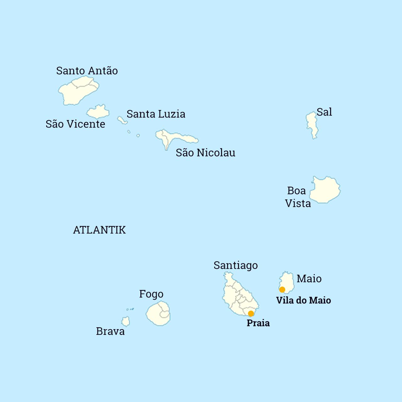 Wo Liegt Kapverden Karte.Kapverden Salinas Village