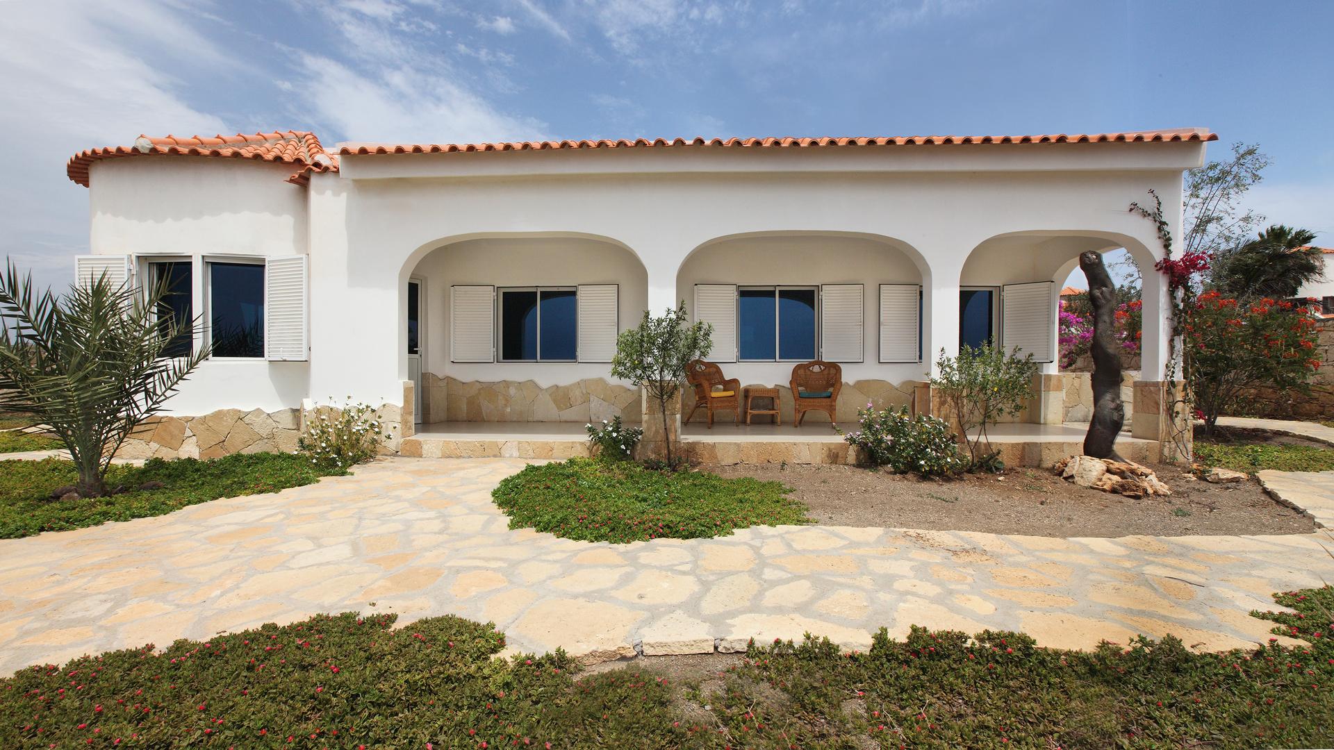 Muster Villa
